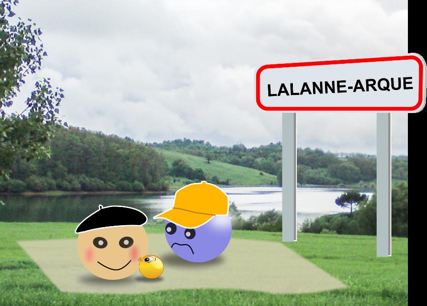Ligue Midi Pyrénées - nouveau site