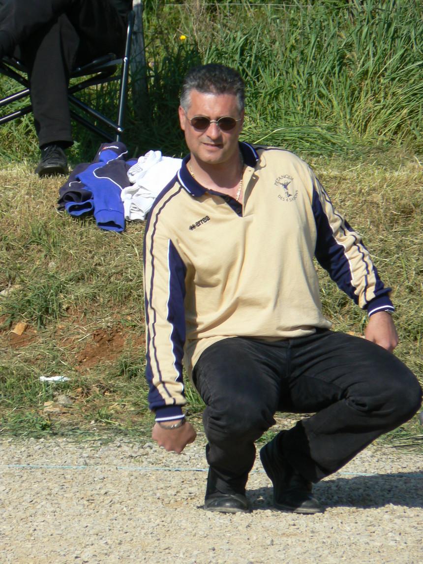 Eric Mouysset (Quatre-Saisons)