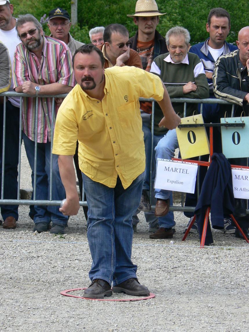 Yves Berroche (Espalion)