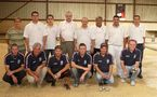 Championnat de Ligue par équipes de clubs le 21 septembre 2008 à Gaillac (81)