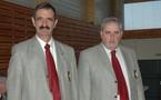 Congrès départemental du 7/12/2008 au Monastère