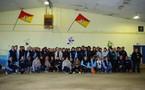 Rencontre Féminines Tarn et Garonne-Aveyron