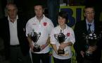 Ligue Midi-Pyrénées Doublette mixte 2010, les vainqueurs