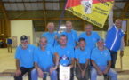CDC Vétérans Phases Finale