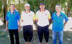 Championnat de Ligue Doublette Provençal 2011