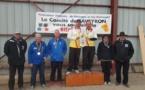 Championnat Doublette Provençal