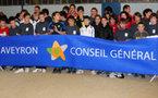 La finale du Challenge Conseil Général  jeunes, (màj 15/12)