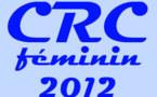 7me et dernier tour Championnat Régional des Clubs Féminins (màj03/11)