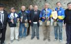 13me Coupe doublette vétéran, les résultats (màj14/09)