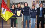 Championnat des Clubs féminin, phases finales (màj18/11)