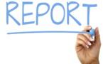 REPORT DE CONGRES ET COMPETITIONS