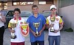 Championnat Aveyron finale tête à tête cadets le 28 mai 2006 à Rodez St Eloi