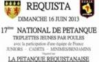 17ème National Jeune de Réquista