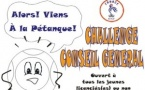 Challenge Conseil Général 2013 (màj14/12)