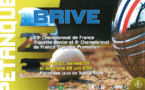 Championnat de France triplette et triplette promotion (màj29/06)
