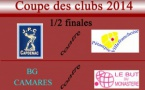 Coupes des clubs et Comité de l'Aveyron (1/2 et finales)