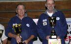 Coupe Aveyron vétéran doublette le 6 septembre 2007 à Rignac