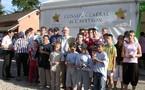 Challenge du Conseil Général de l'Aveyron le 16 septembre 2007 à Decazeville