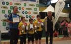 Championnats de France Triplette jeune (màj24/08)