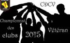 CDC Vétéran - Phases finales - (màj11/10)