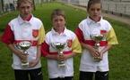 Championnat de Ligue les 7 et 8 juin 2008 à Auch (32)